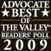 bestofvalley2009